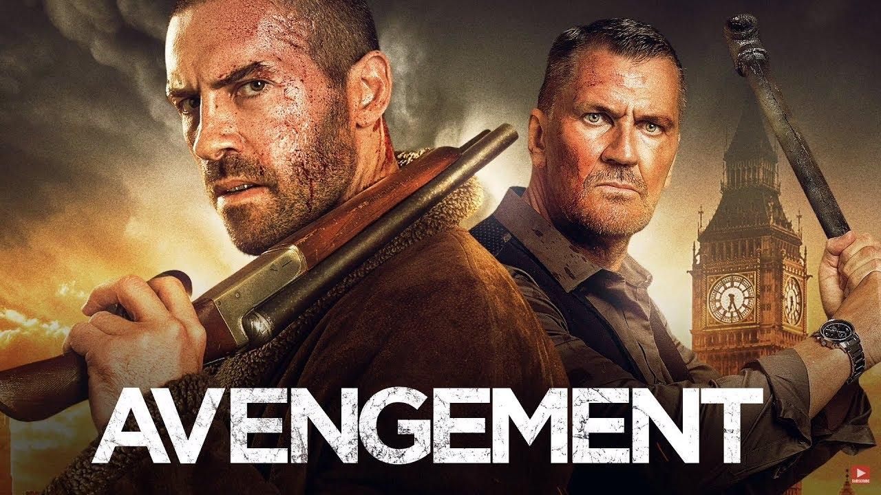 AVENGEMENT Official Trailer (2019) Scott Adkins & Craig Fairbrass