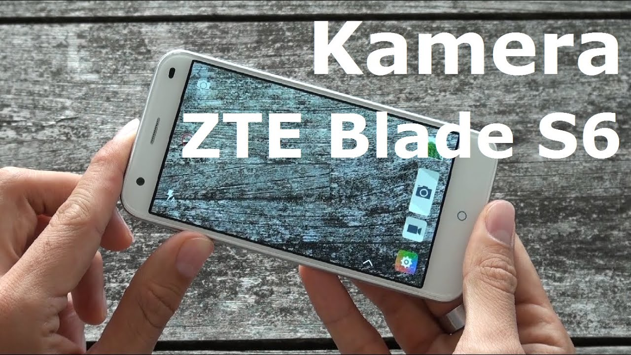 spent ten zte blade s6 youtube you want learn