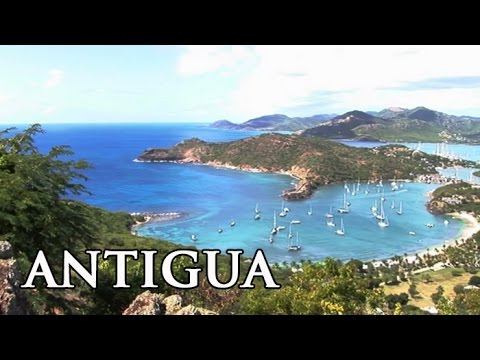 Antigua Karibik Reisebericht Youtube