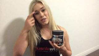 Supp Talk with Nina Silic - Acetyl L Carnitine