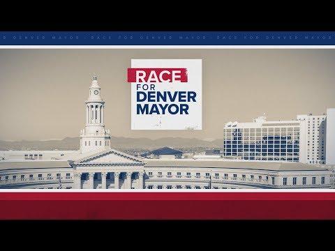 Full debate: Race for Denver Mayor