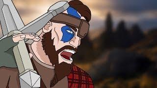 Highlander Salt Royale - For Honor S3