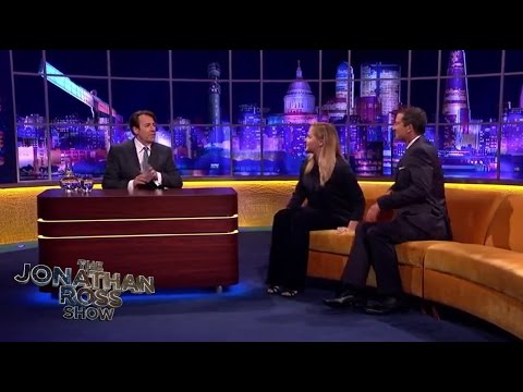 The Jonathan Ross Show S11E2 | Amy Schumer, Bear Grylls, Riz Ahmed, Olly Murs