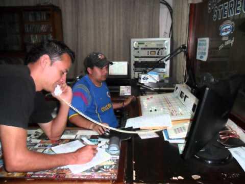 historia de la radio en colombia parte 1