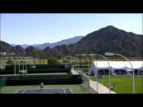 ATP World Tour Uncovered Indian Wells Feature