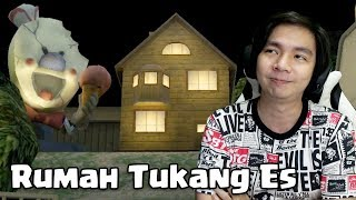 Main Kerumah Tukang Es Krim - Ice Scream Horror Neighborhood Indonesia