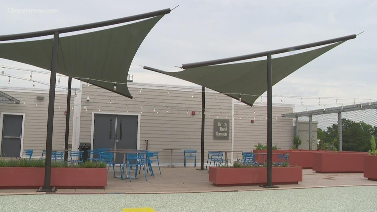 ForKids State-of-the-Art Landmark Center Opens
