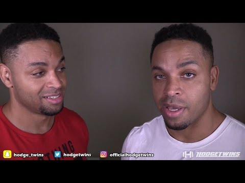 Tell Me Like It Is @Hodgetwins
