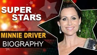 Minnie Driver Biography | Good Will Hunting & The Riches