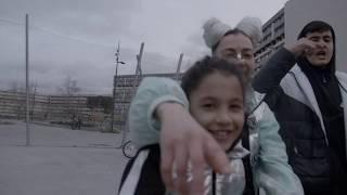 Haiyti - Toulouse (feat. Albi X)