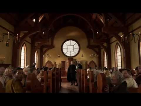 THE PEOPLE OF SALEM: John Alden