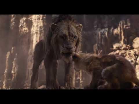 Король Лев фильм 2019 смотреть онлайн (трейлер)