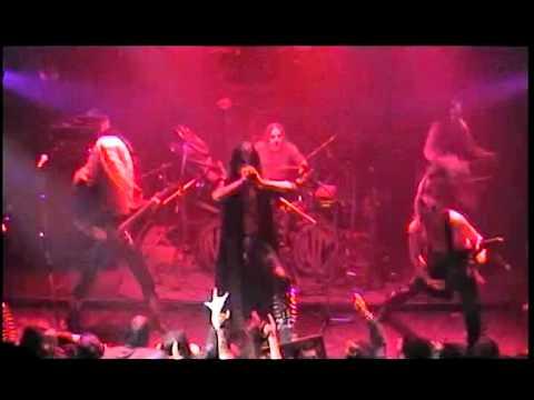 Dimmu Borgir - FULL CONCERT | Live 13.03.1999 @ The Medley - Montreal - Canada
