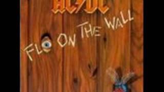 AC/DC - First Blood - Live