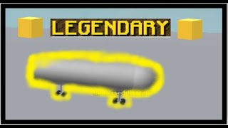 LEGENDARY-Roblox Build Battle! (Can this be a new trend?)