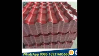 bonai fiberglass skylight and pvc resin sheet-bonai@tilefrp.com