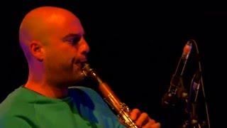 Musique du monde : Yom en concert à la Merise à Trappes