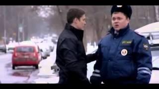 Глухарь 2 сезон 2 серия (2009 год) (русский сериал)