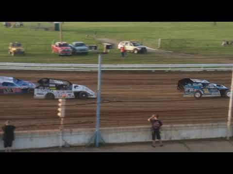 Modified Heat 1 Terre Haute Action Track 5/22/19