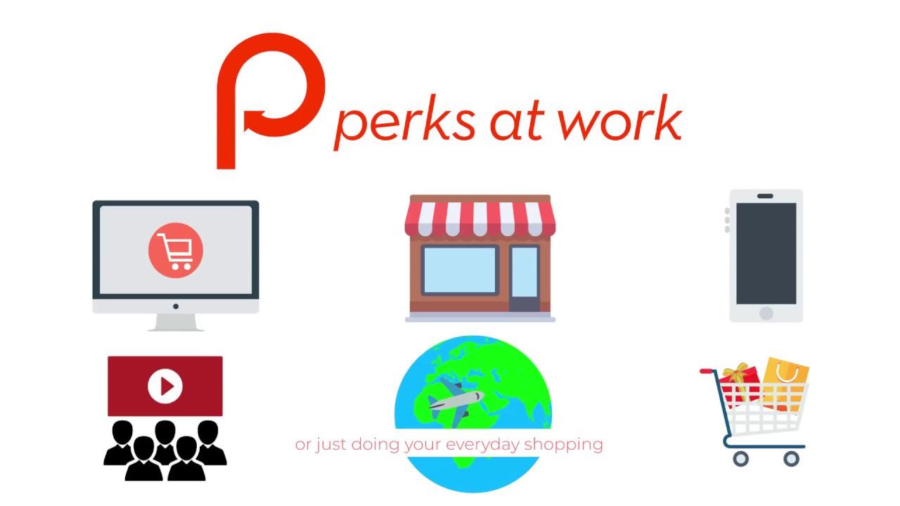 Perks At Work >> Perks At Work Cinemaperks Youtube
