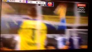 Video Gol Pertandingan Chievo Verona vs Fiorentina