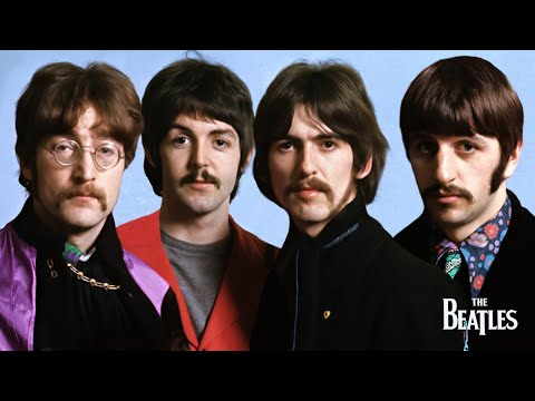 The Beatles Top 10 Amazing Facts!