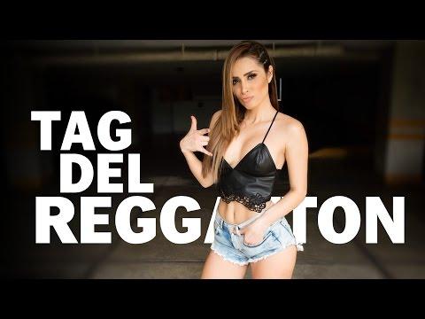 Tag Del Reggaeton