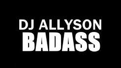 DJ Allyson - TropKillaz Baby Baby Beats Remix