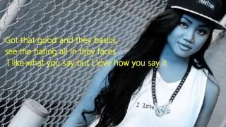 Cymphonique- Talk To Me