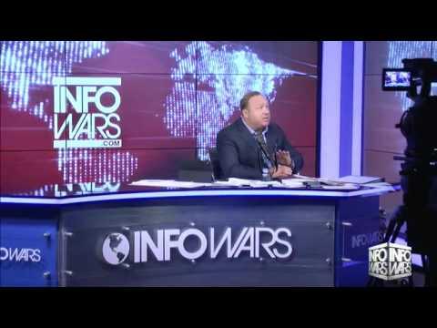 Steve Pieczenik : Obama is Finished, the Main Stream Media is Finished, the CIA is Finished