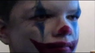 The Joker movie but its a low budget parody