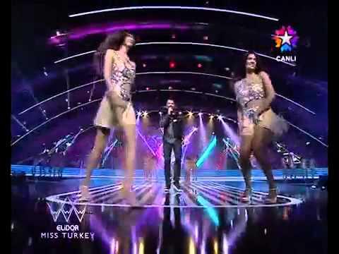 Kenan Doğulu - Şans Meleğim Miss Turkey...