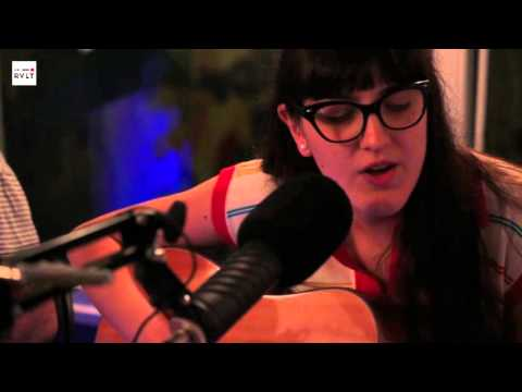 Karina Vismara - Ohio (Neil Young Cover en Revolutio Radio)