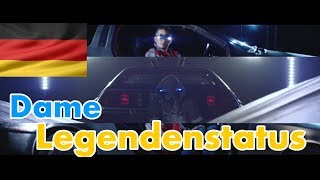 GERMAN REACTS TO: Dame - Legendenstatus
