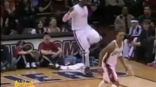 Funny NBA Bloopers 2009/10