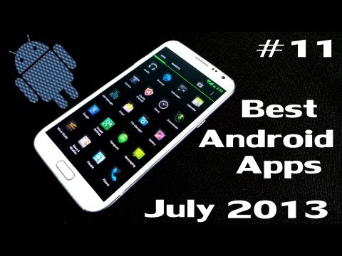 Top 10 Must Have Android Apps 2013 : Best Android Apps #11