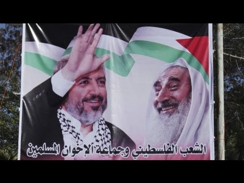 Le Hamas, histoire d
