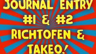 *NEW* DLC 4 Journal Entries #1 & #2! (Original Crew RETURNING?)