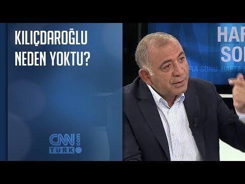 Kemal Kılıçdaroğlu neden yoktu?