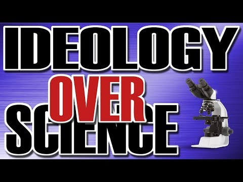 Ideology Over Science: The Worrying Face of Progressivism