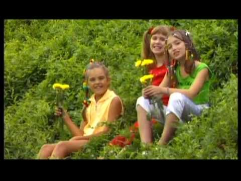 «Какого цвета лето» - солисты ДМЦ «Волшебный микрофон»