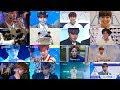 "Hd Produce 101 Season 2  Wannaone ""park Jihoon"" Screentime Compilation Eye Candy Edition"