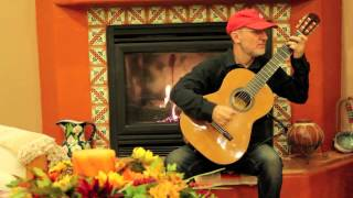 Let it Be (Beatles) Michael Lucarelli, classical guitar