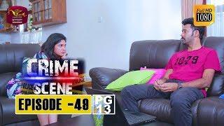 Crime Scene - ක්රයිම් සීන් | Episode -49 | 2019-01-17 | Rupavahini TeleDrama Thumbnail