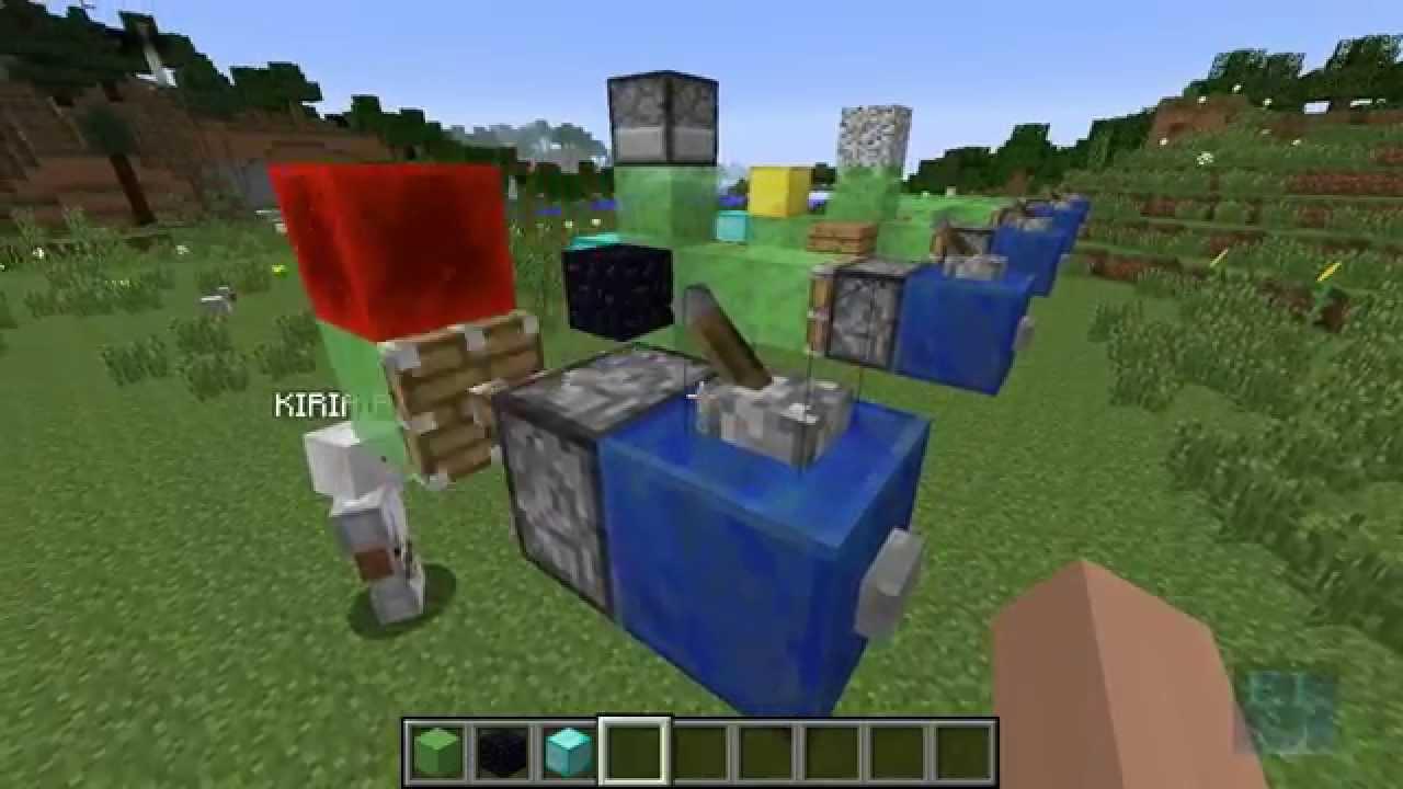 Cancello Di Legno Minecraft : Come creare un recinto in legno youtube