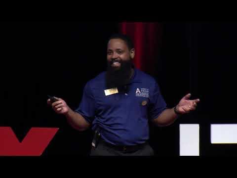 You're Always On: Your Career Development Cycle | Greg Shirley | TEDxUTA