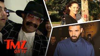 Drake's Dad Has No Clue He's A Grandpa! | TMZ TV