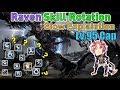Rotation Raven Skill Detail Explanation On SpeedColie Dragon Nest SEA mp3