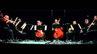 Schubert  octet Andante molto-Allegro