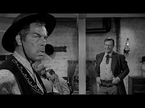 The Man Who Shot Liberty Valance  Steak